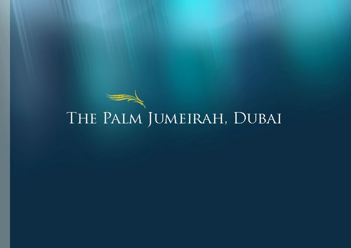 Innovate Commercial - The palm