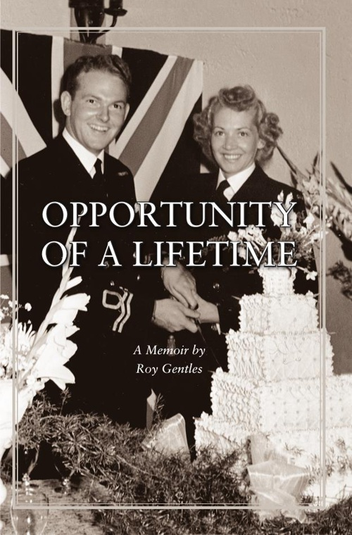 Opportunity of a Lifetime by Roy Gentles