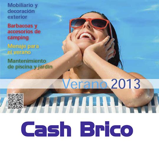 Cash Brico Verano