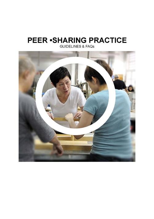 Peer Sharing Practice