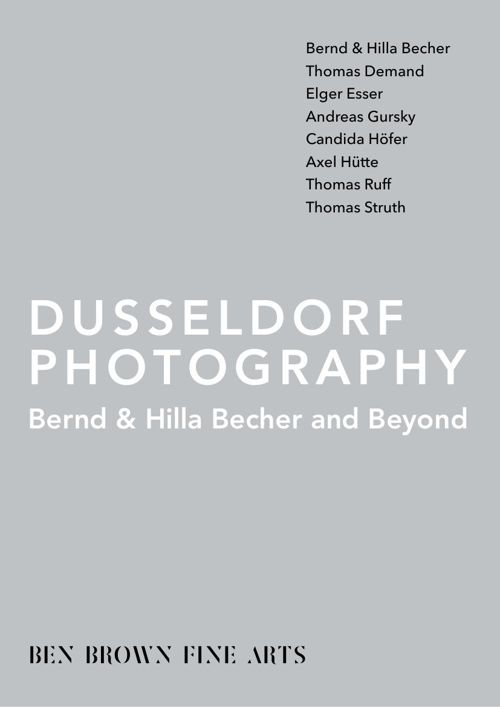 Dusseldorf Photography