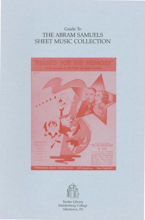 Sheet Music Guide2