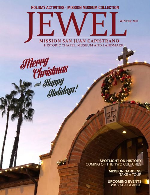 The Jewel Magazine - Winter 2017