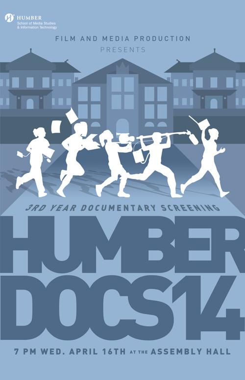 Humber Doc 2014 - Programme Draft