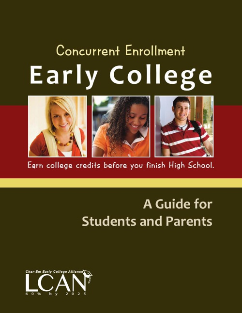 Early College Guide for Students and Parents