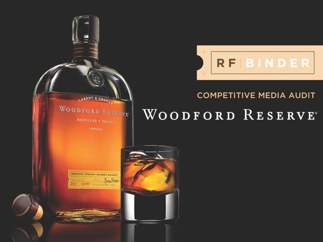 WoodfordReserve 5 13 14 Competitive Media Audit
