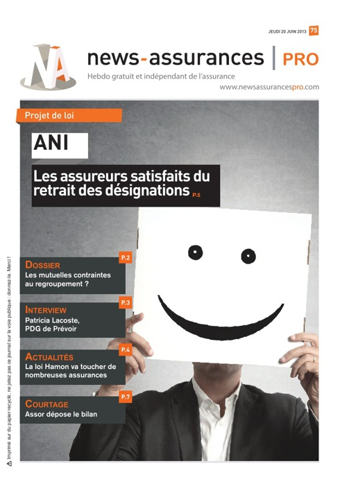 News Assurances Pro - Edition 75