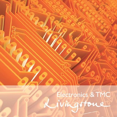 Electronics & TMC Sector Brochure - Autumn 2012