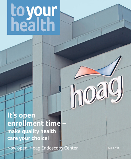 To Your Health - Fall 2011