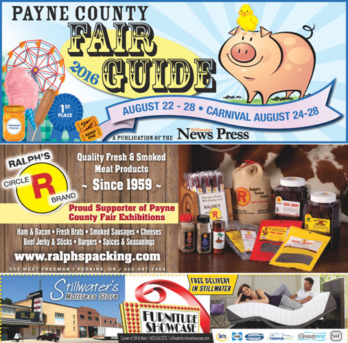 Copy of Payne County Fair Guide