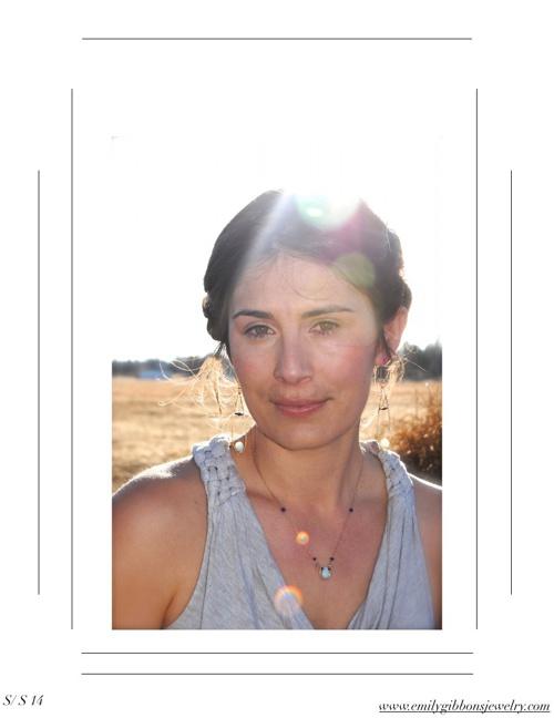 Emily Gibbons Jewelry Aapti S/S 2014