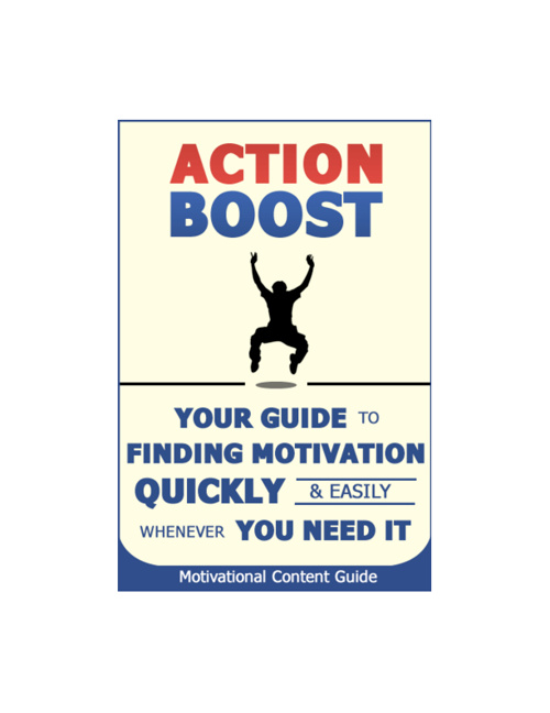 Action Boost