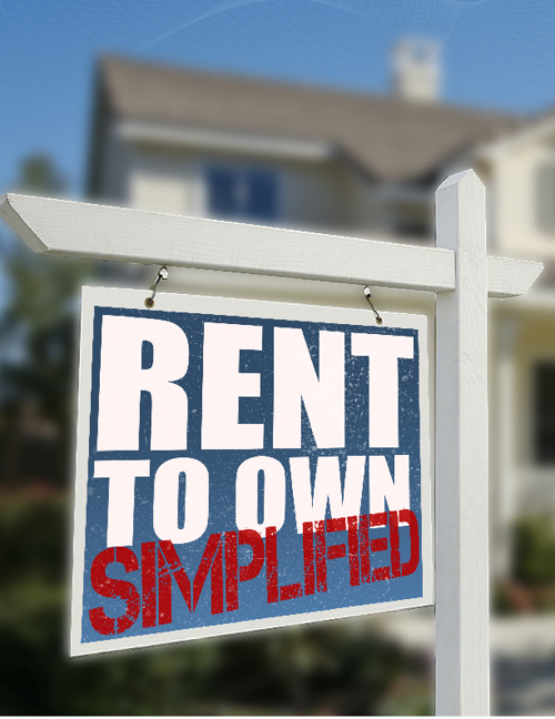 Rent To Own Ebook