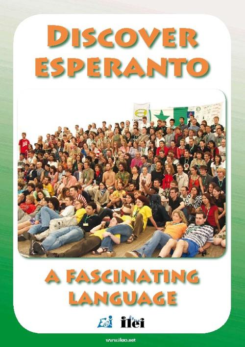 Discover Esperanto