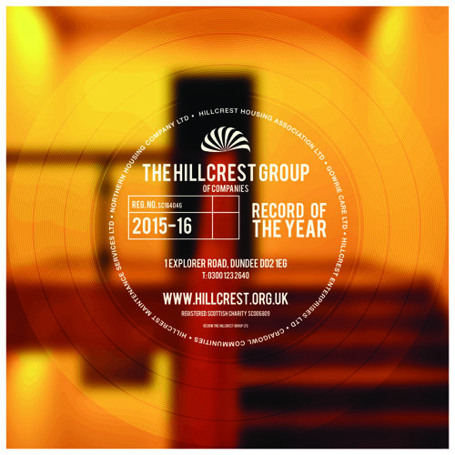 The Hillcrest Group of Companies Annual Report 2015 - 16