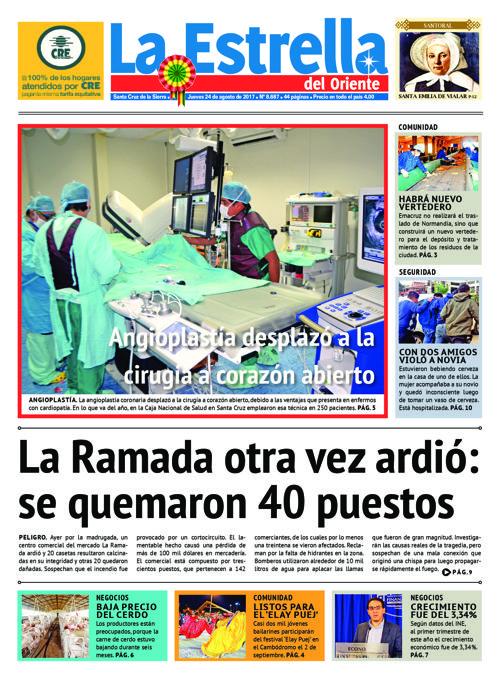 Edicion 24-08-2017