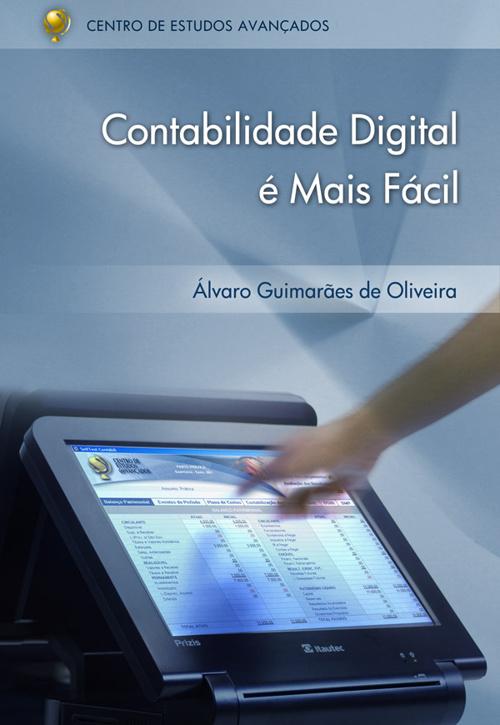Contabilidade Digital é Mais Fácil