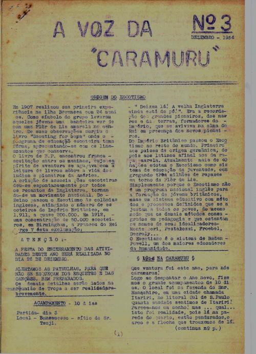 Voz do Caramuru 3