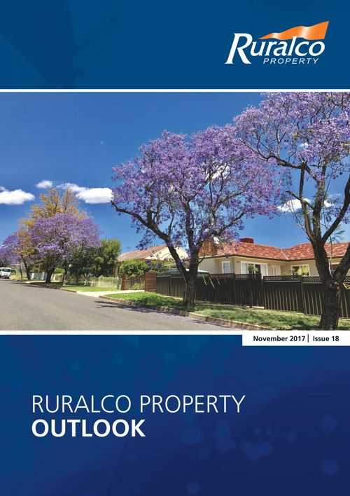 Ruralco Property  E-Magazine November 2017 - Issue 18