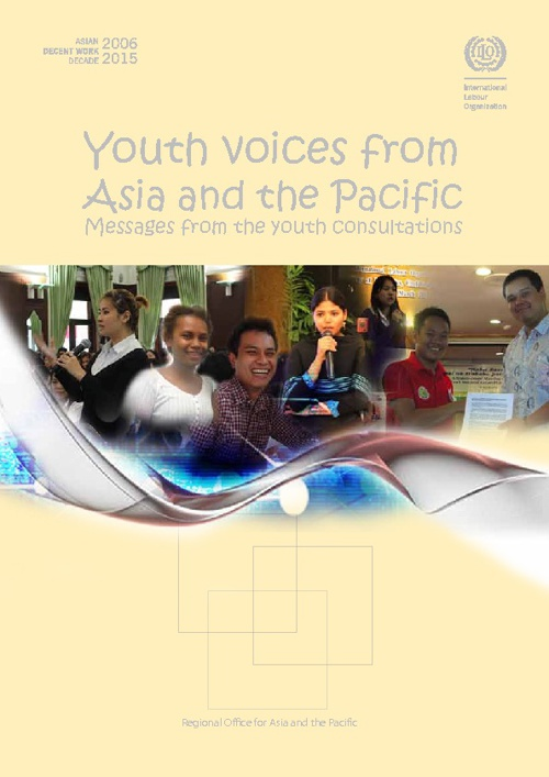 Youth Voices from Asia and the Pacific (early draft)