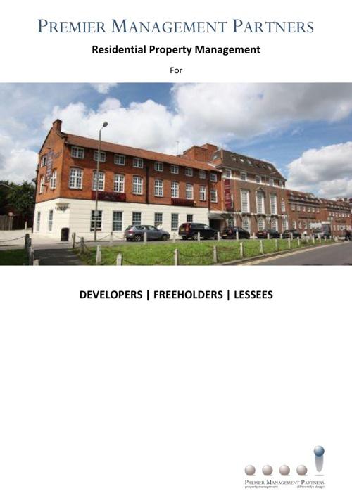 Premier Management Partners Brochure