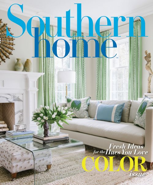Southern Home March April 2018