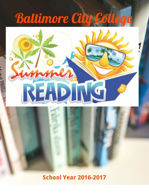 City College Summer Reading