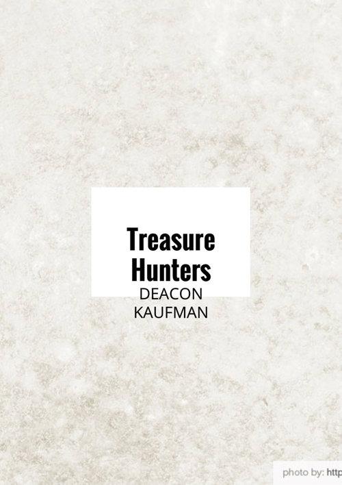 Tresure Hunters