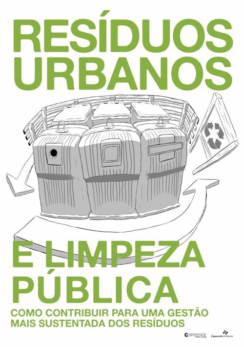 Resíduos Urbanos