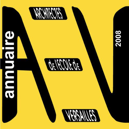 Annuaire AEV 2008