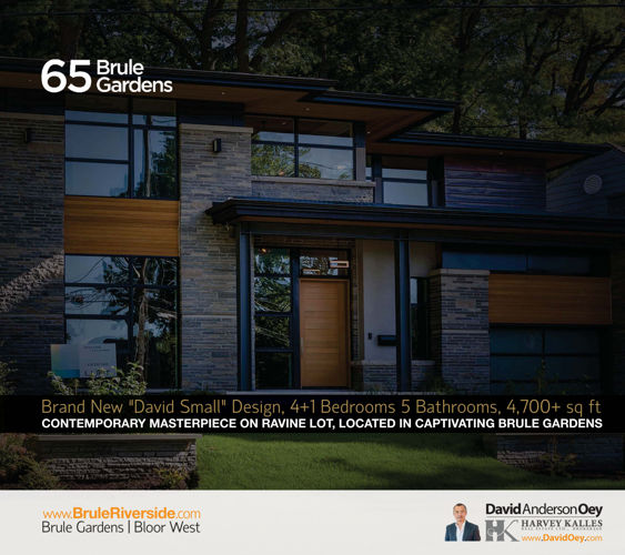 65 Brule Gardens Feature Booklet Online