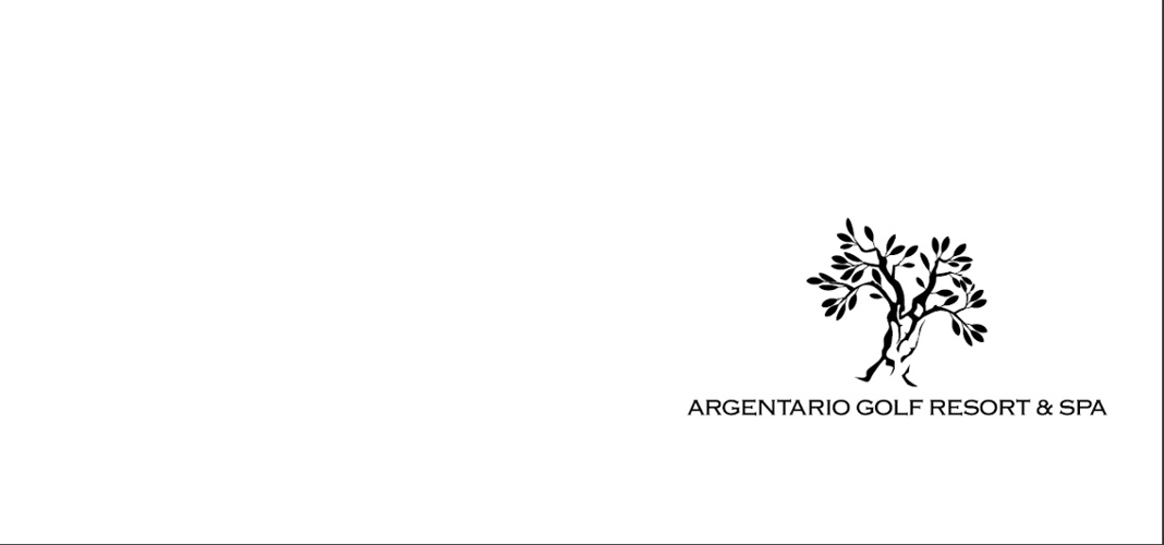 Argentario Golf Resort & Spa - brochure