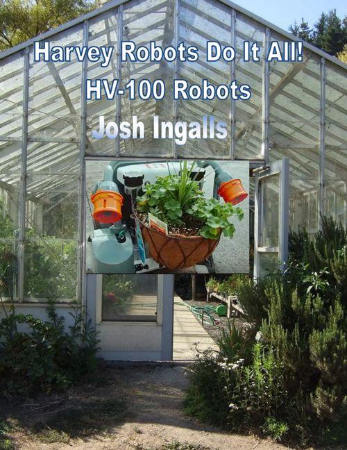 HV-100 robot