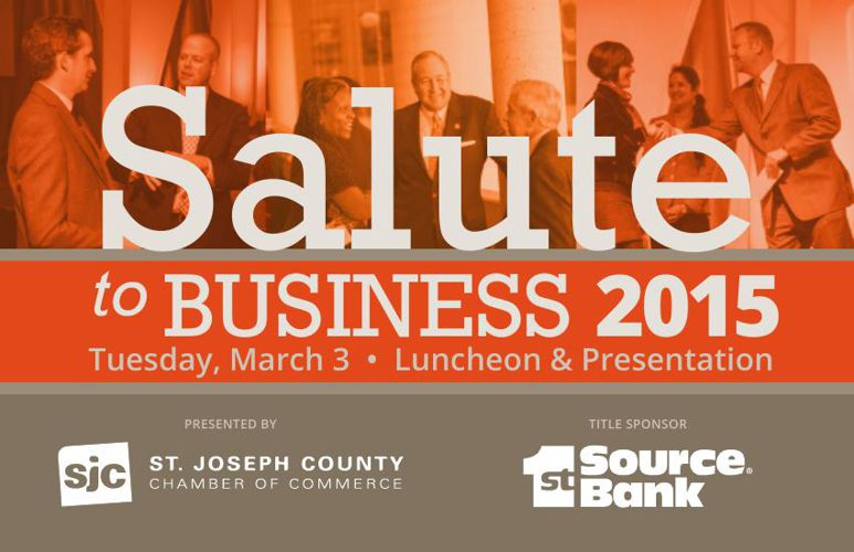 Salute to Business 2015