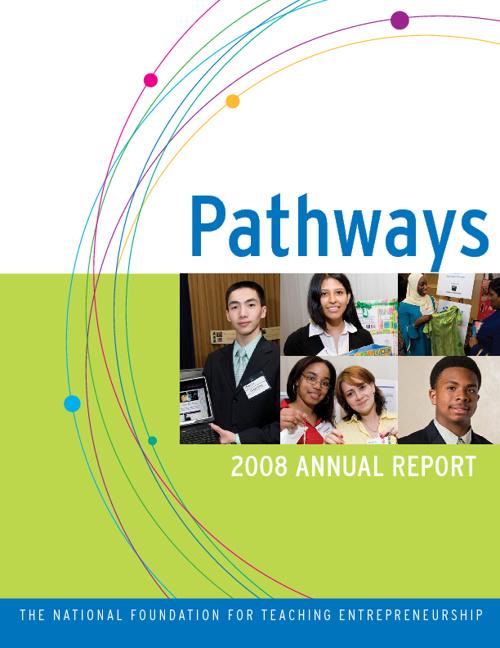 NFTE Annual Report 2008