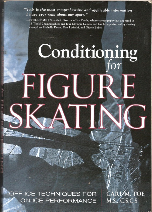 Conditioning for Figure Skating