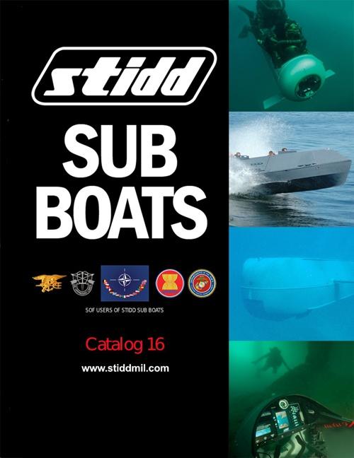 STIDD MIL 2013-16