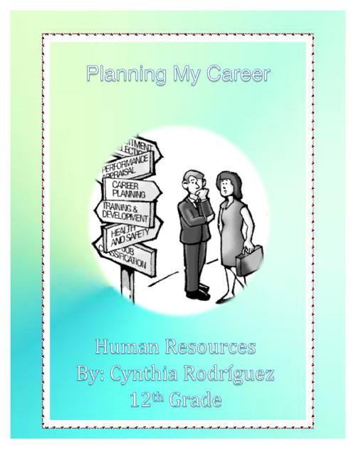 Career Flipbook