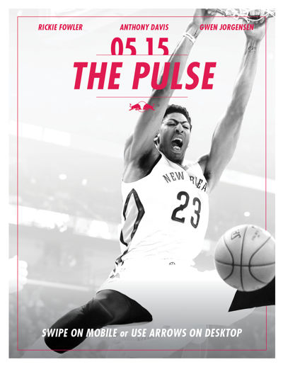 The Pulse - May Edition