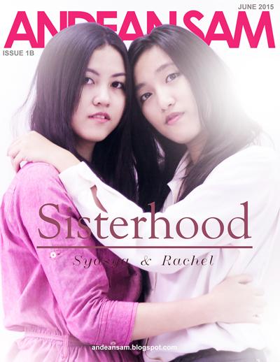 Sisterhood - Issue 1B