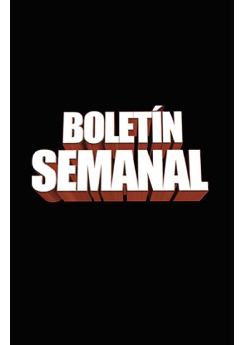 BOLETIN CASA DE MI GLORIA
