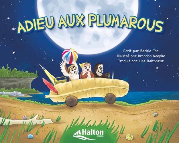 Adieu aux plumarous [A Farewell to Featherwagons (French)]