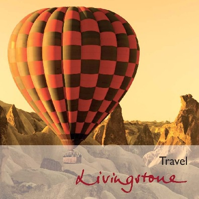 Travel Sector Brochure - Spring 2012