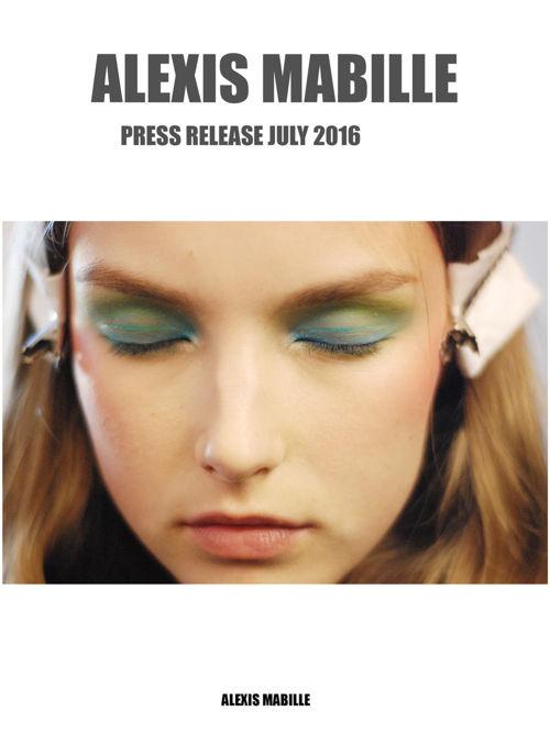 PRESS RELEASE JULY 2016