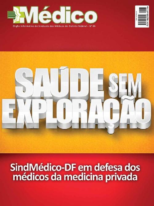 Revista 086_ 2011