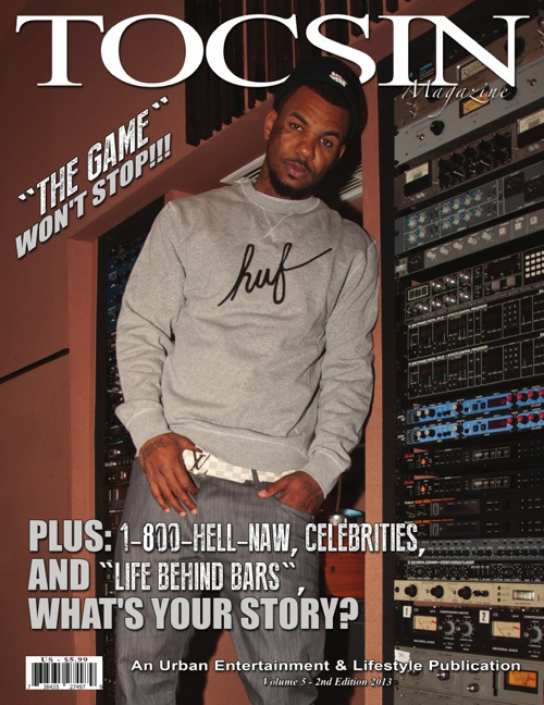 Tocsin Magazine Vol. 5 2nd Edition 2013