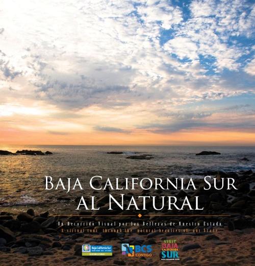 Baja California Sur al Natural