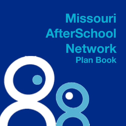 Strategic Campaign Plan Book for Missouri Afterschool Network