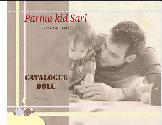 Catalogue Dolu