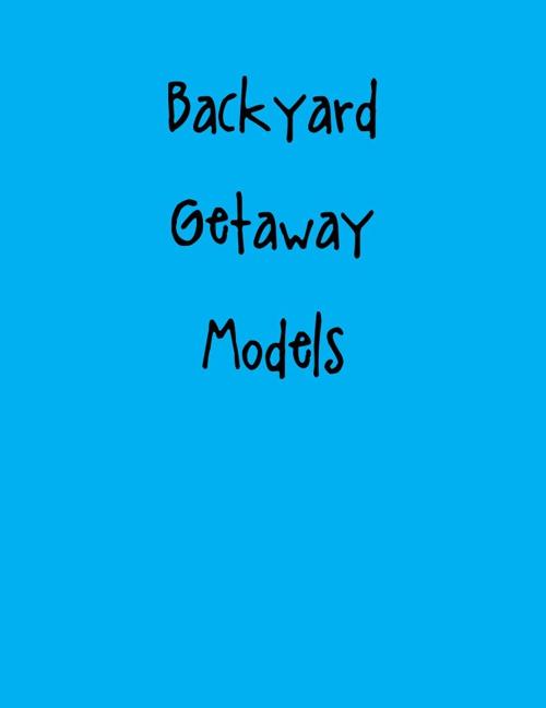 Backyard Getaway ISP